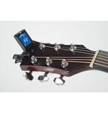 Profile Mini Clip On Instrument Tuner