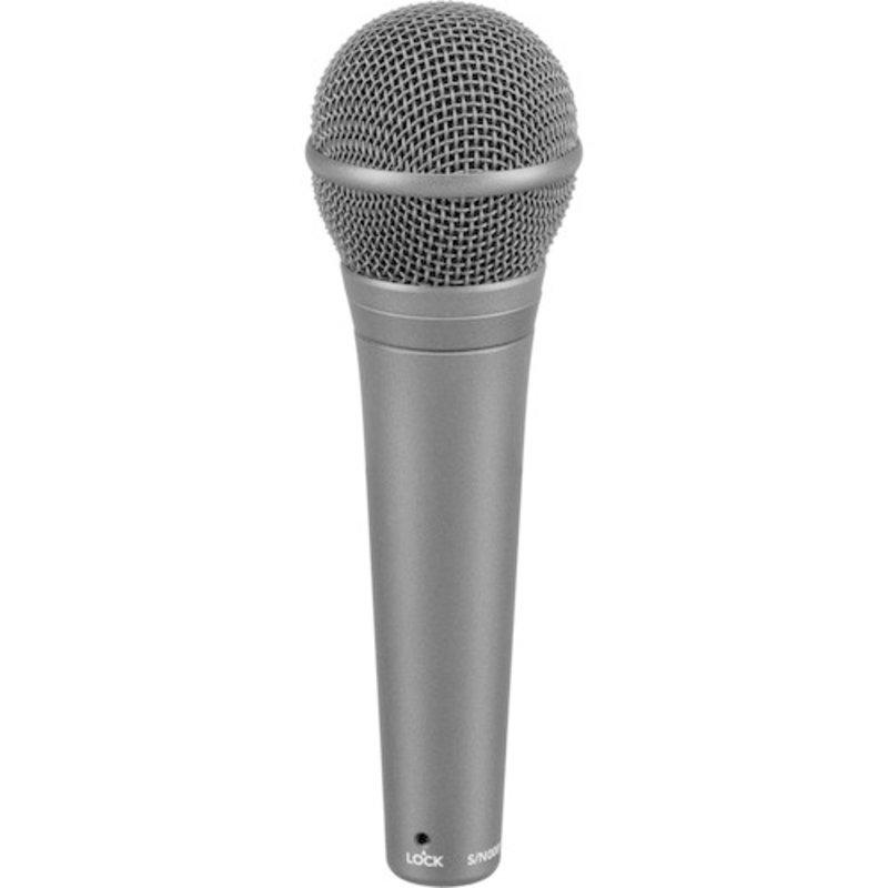 Handheld Cardioid Dynamic Microphone