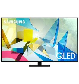 Samsung QN65Q80T - 65-Inch Q80 Series QLED 4K UHD Smart TV