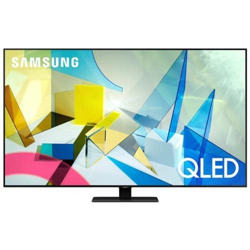 65-Inch Q80 Series QLED 4K UHD Smart TV