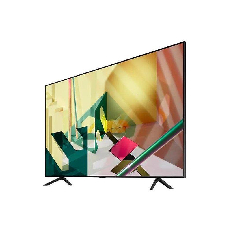 65-Inch Q7D Series QLED 4K UHD Smart TV