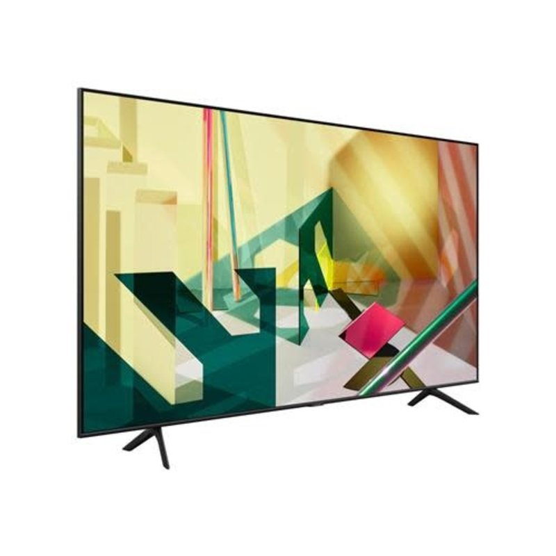 55-Inch Q7D Series QLED 4K UHD Smart TV