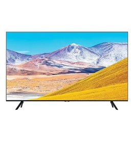 Samsung UN65TU8000 - 65-Inch TU8000 Series QLED 4K UHD Smart TV
