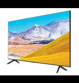 Samsung 55-Inch TU8000 Series 4K UHD Smart TV