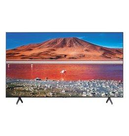Samsung UN75TU7000 - 75-Inch TU7000 Series QLED 4K UHD Smart TV