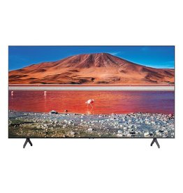 Samsung UN65TU7000 - 65-Inch TU7000 Series QLED 4K UHD Smart TV
