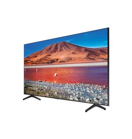 Samsung UN50TU7000 - 50-Inch TU7000 Series QLED 4K UHD Smart TV