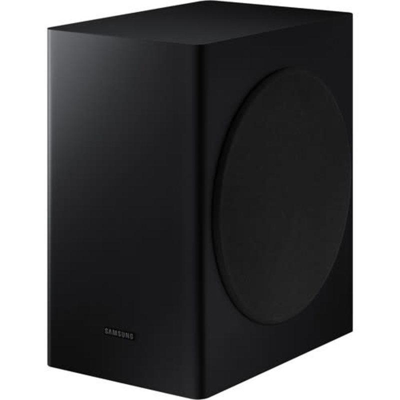 Q Series Soundbar 5.1ch Surround with Wireless Sub