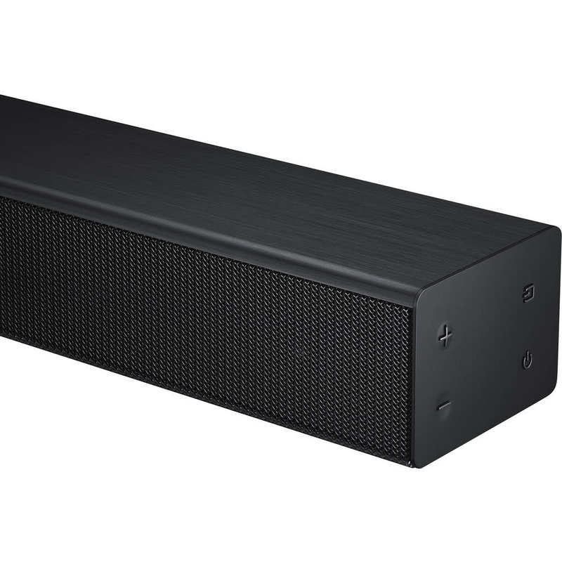 T Series Soundbar with Built-in Subwoofer