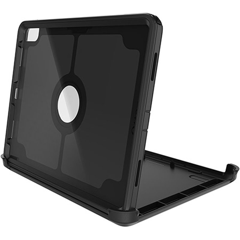 Defender Protective Case Black for iPad Pro 12.9 2018
