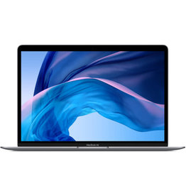 Apple 13-Inch MacBook Air, 1.1GHz dual-core i3 8gb Ram