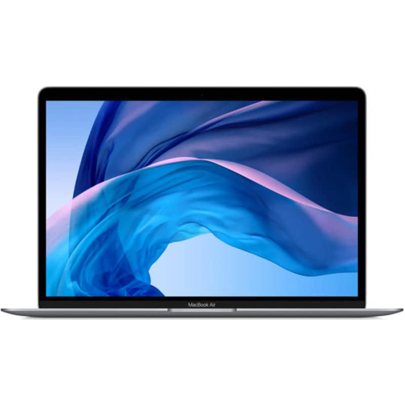 13-Inch MacBook Air 256GB 1.1GHz dual-core i3 8gb Ram