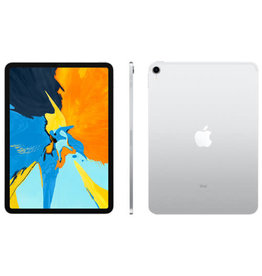 Apple iPad Pro 11-inch 256GB Silver WiFi
