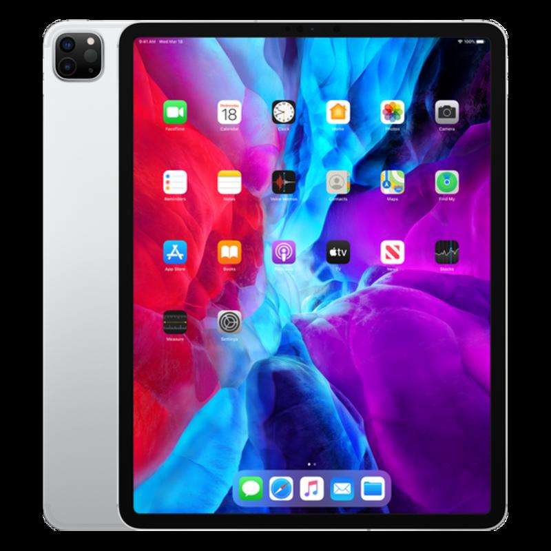 iPad Pro 12.9-inch (4th Gen)