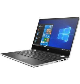 HP Pavilion x360 Convertible Core i3-8145U, 8GB DDR4, 128GB M.2 SSD, 14in Touch Screen