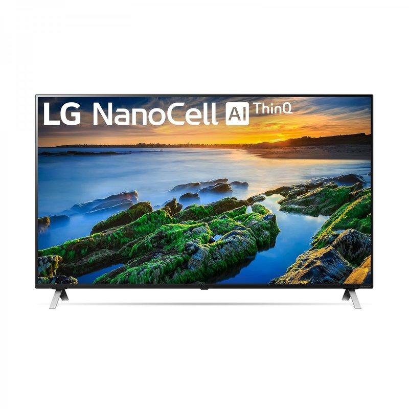 65-Inch 85 Series NanoCell 4K TV