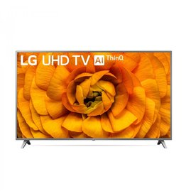 LG 82-Inch UN85 Series 4K UHD TV