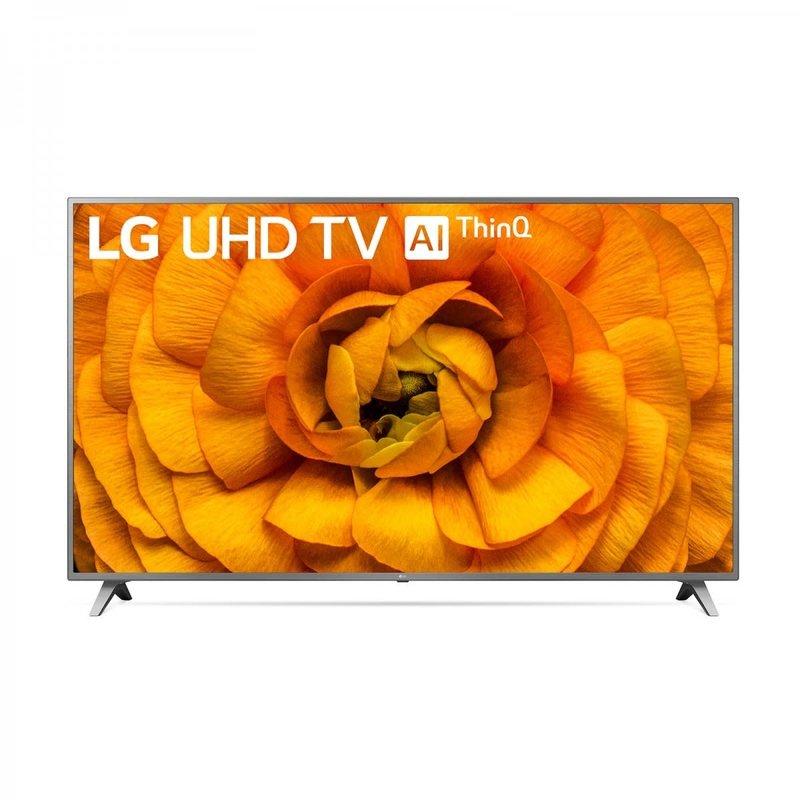 82-Inch UN85 Series 4K UHD TV