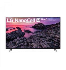 LG 55-Inch 90 Series NanoCell 4K TV
