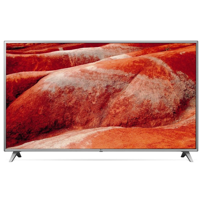 86'' IPS 4K UHD HDR 240hz TM, webOS 4.5 SmartTV