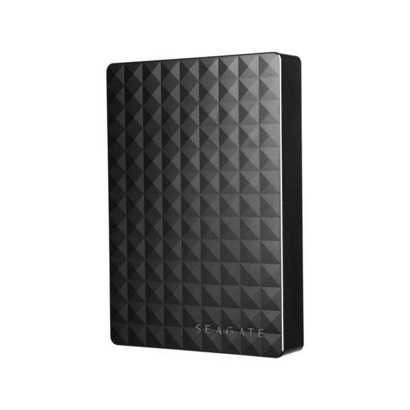 Seagate 4TB Portable External HardDrive