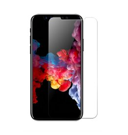 Uolo Shield Tempered Glass Screen Protector, iPhone 11/XR