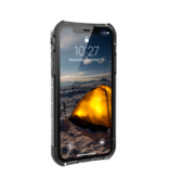 UAG Plyo Rugged Case Ice (Clear) for iPhone XR