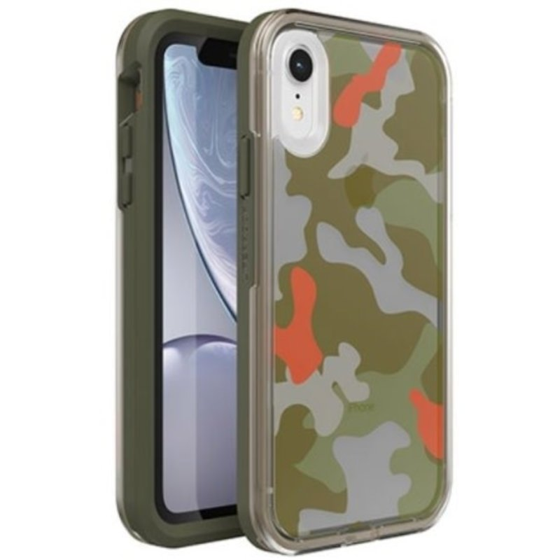 Slam Case for iPhone XR