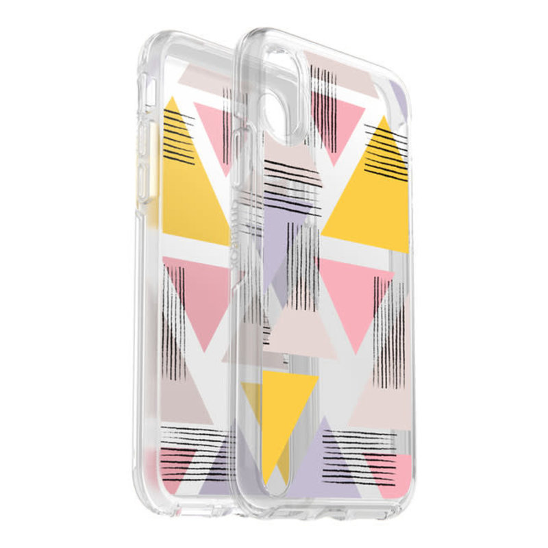 Symmetry Case iPhone XR