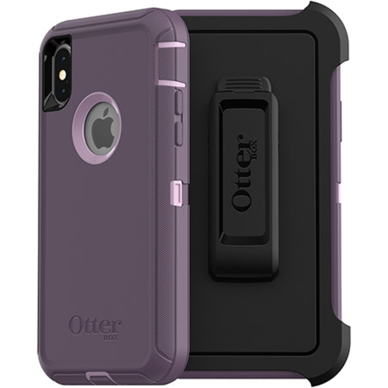 Defender Case for iPhone X / Xs