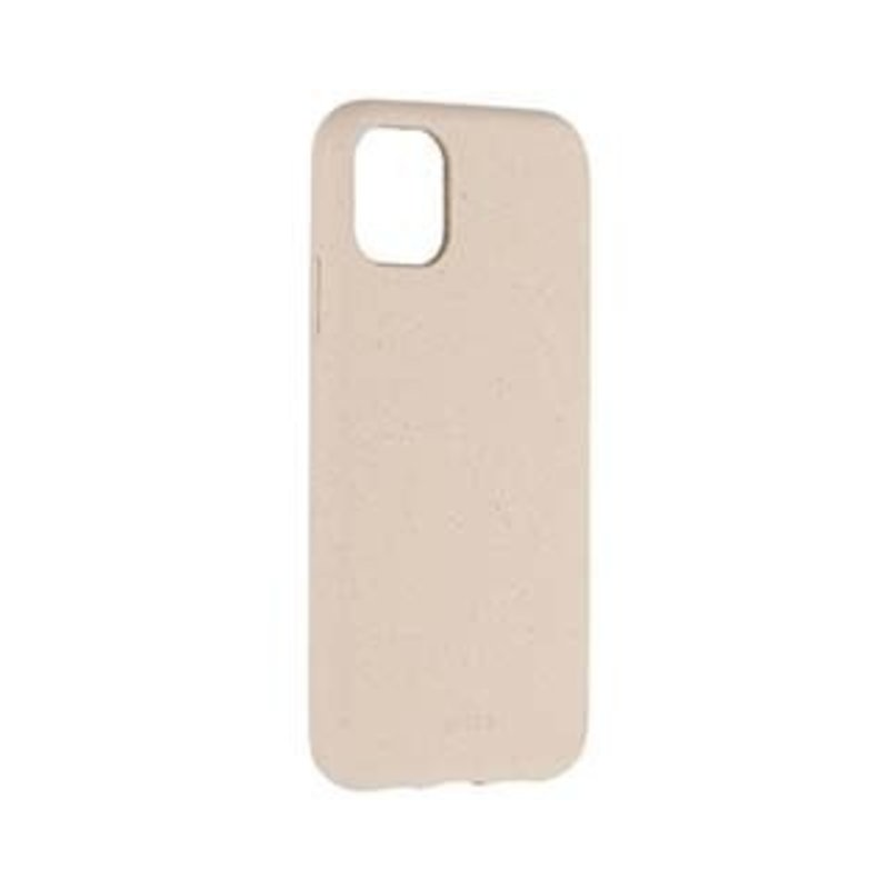 Compostable Eco-Friendly Case for iPhone 11 Pro