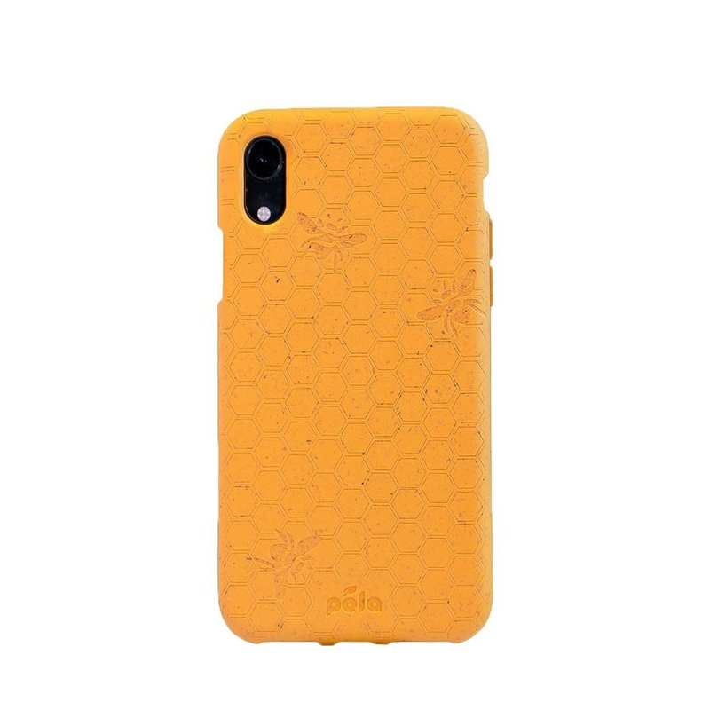 Compostable Eco-Friendly Protective Case for iPhone XR