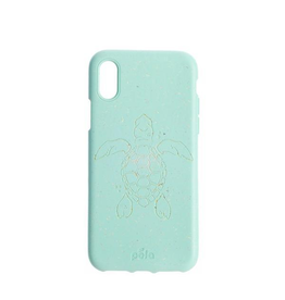 Pela Compostable Eco-Friendly Protective Case for iPhone XR