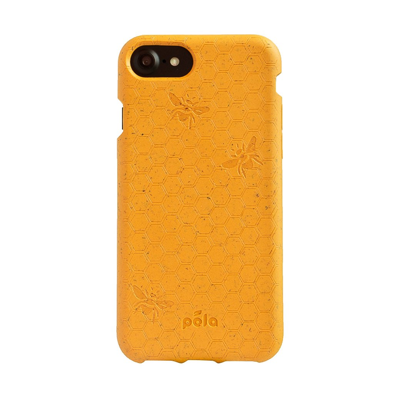 Compostable Eco-Friendly Protective Case iPhone 8/7/6/6S