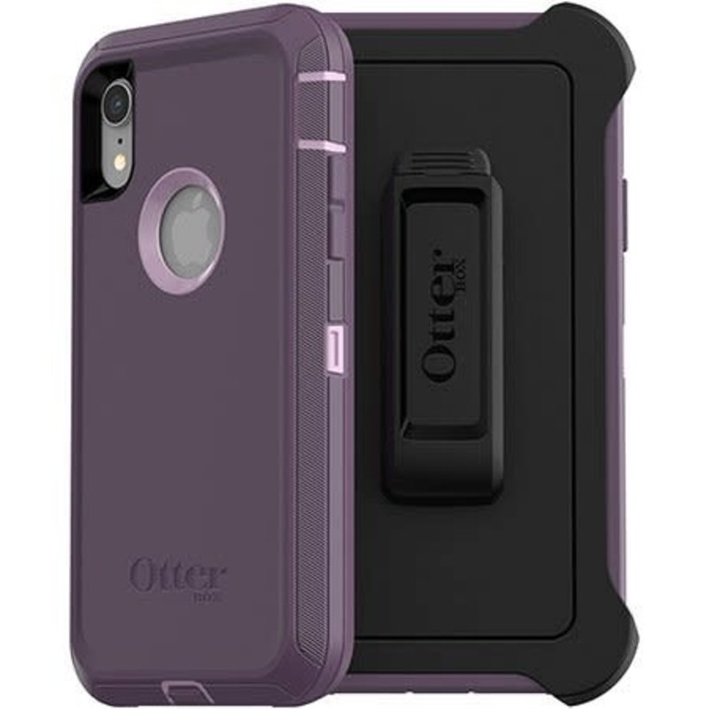 Defender Case Screenless Edition for iPhone XR
