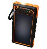 Tough Tested 16000mAh Powerbank SolarWaterproof IP67