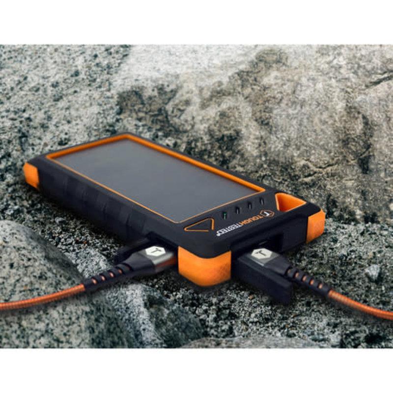 16000mAh Powerbank SolarWaterproof IP67