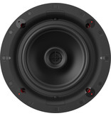 Klipsch Designer 8-in 2-Way in-ceiling Speaker (ea)