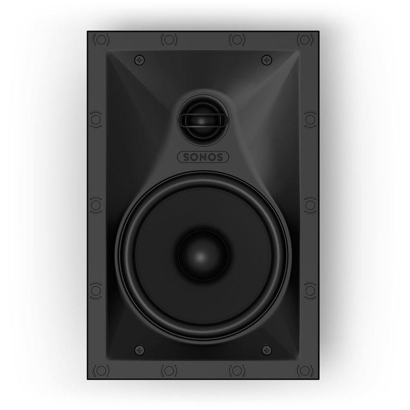 In-Wall Speakers by Sonance (Pair)