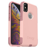 Otterbox Commuter case iPhone Xs/X - Black