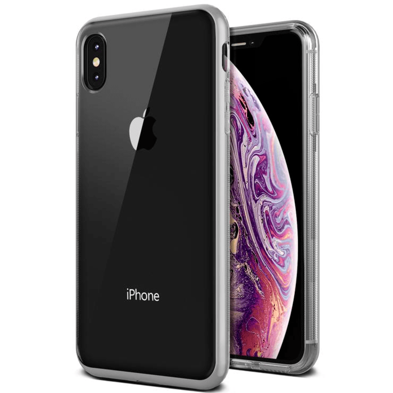 Crystal Bumper iPhone XS Max