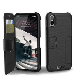 UAG Metropolis Folio Composite case iPhone Xs/X