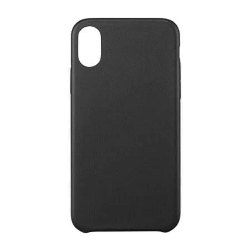 Velvet Touch Case for iPhone Xs/X