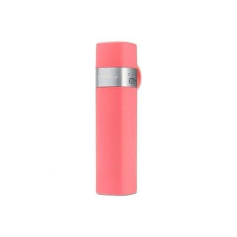 SPM06BPK Power Tube 3000 mAh micro USB w/JuiceSync Pink