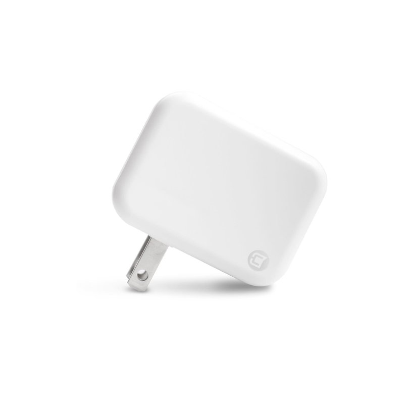 Pulse Home Charger 2.4 amp (White)