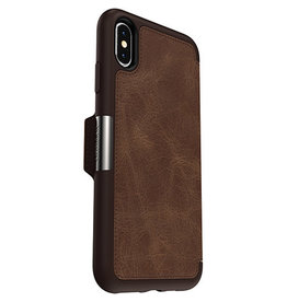Otterbox Strada Folio Case iPhone XS Max