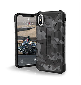 UAG IPHX-A-BC - Pathfinder Midnight Camo iPhone Xs/X