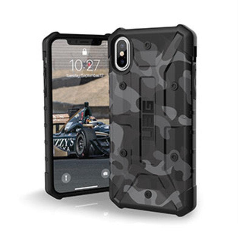 Pathfinder Midnight Camo iPhone Xs/X