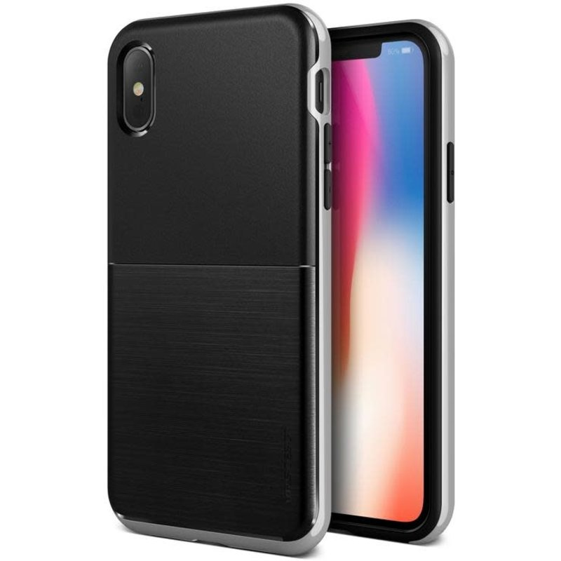 High Pro Shield iPhone X/Xs