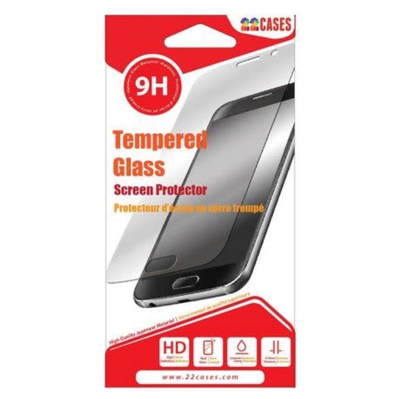 Glass Screen Protector Moto E5 Play